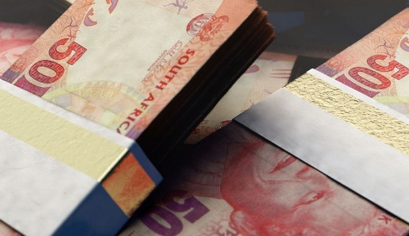 SA gets R500bn relief