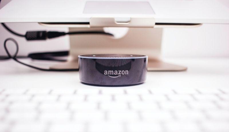 Amazon faces antitrust complaint