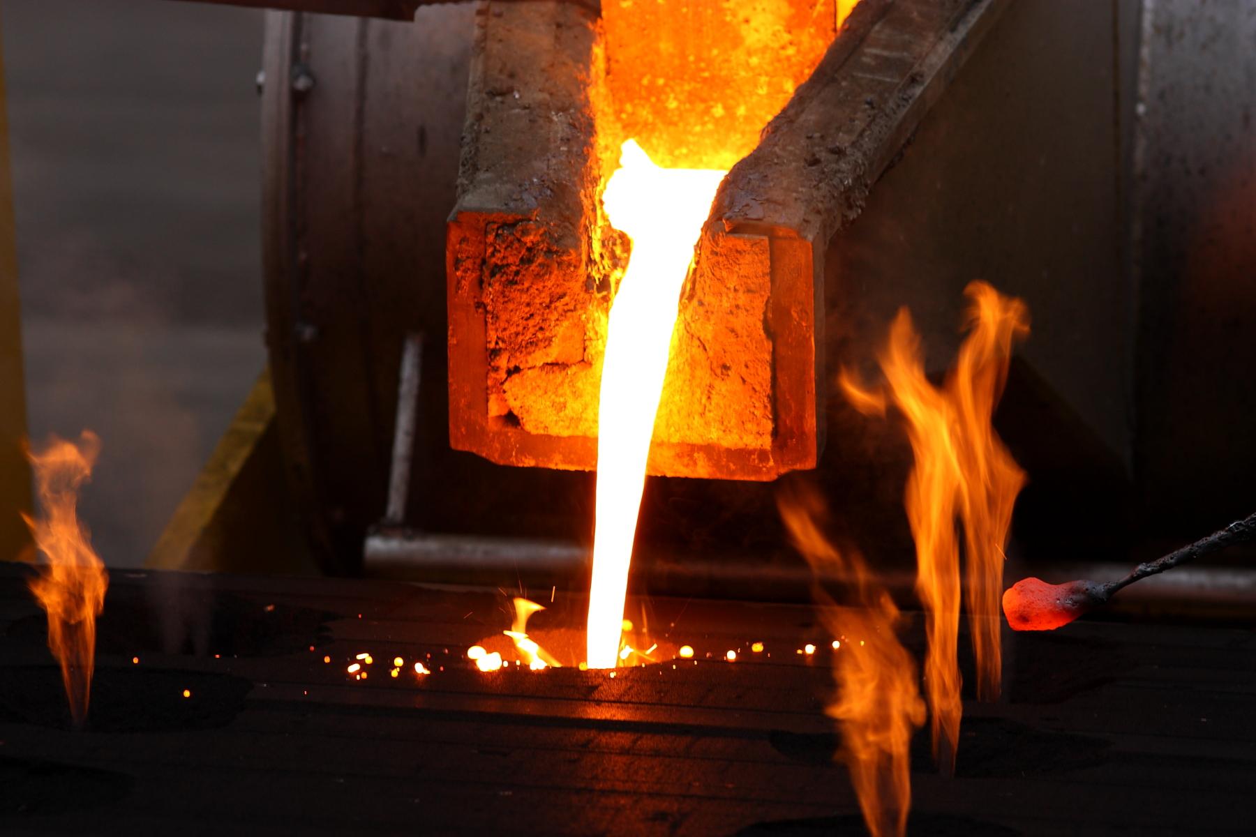 Anglo Gold exits SA