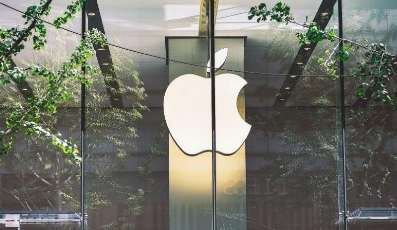 Apple surpasses $2 trillion