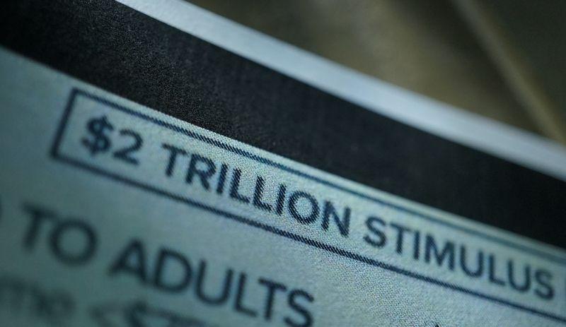 Biden proposes $1.9trn stimulus