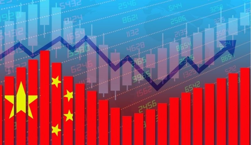 China grows 2.3% in 2020