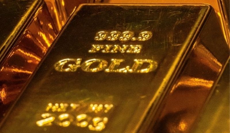 Gold hits R1m/kg