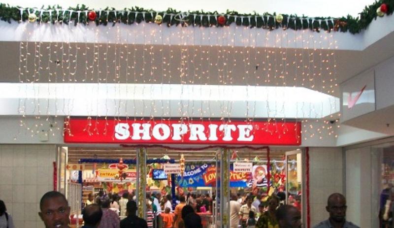 Shoprite Checkers profits up