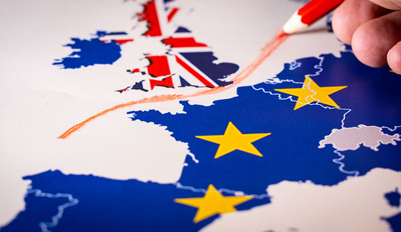 MPs back Johnson's Brexit