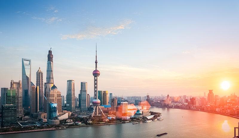 China grows at 6.2%