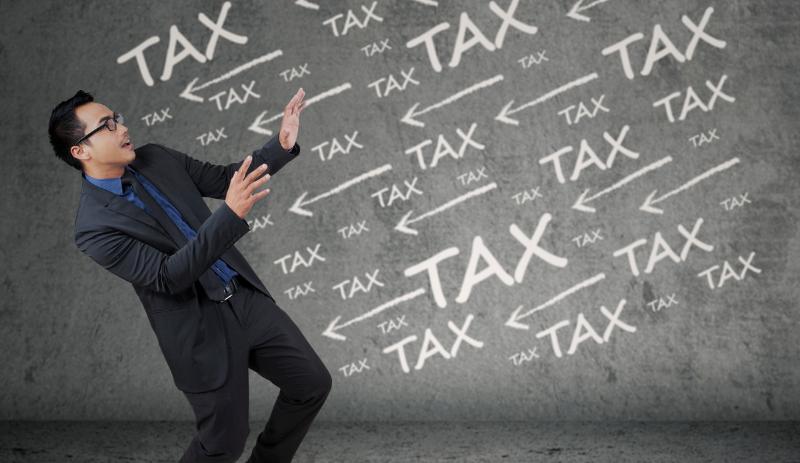 G7 agrees on minimum tax