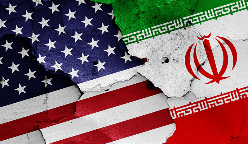 US ups the ante against Iran